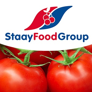 Een sterke online corporate identity voor Staay Food Group